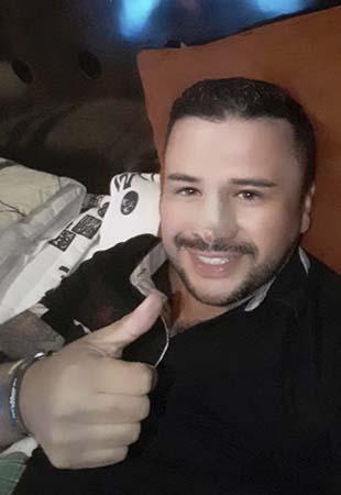Fabián Prieto